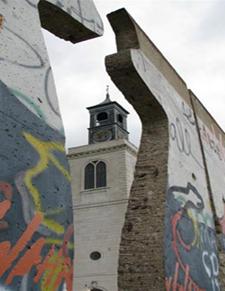ההיסטוריה של ברלין