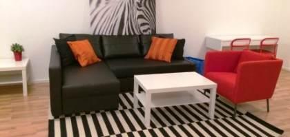דירה מרוהטת להשכרה בברלין