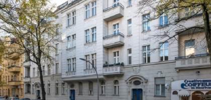 דירות להשקעה בברלין בשכונת Tegel