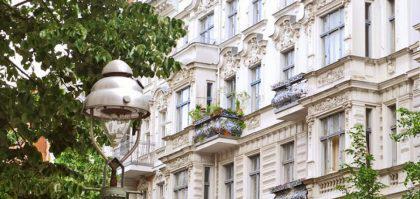 מגוון דירות למכירה בשכונת מואביט בברלין 12963
