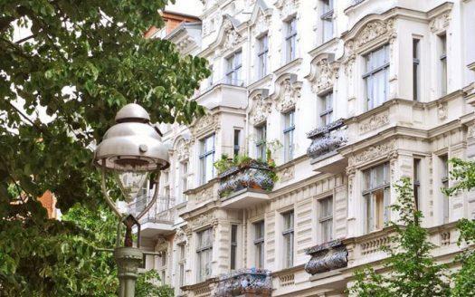 מגוון דירות למכירה בשכונת מואביט בברלין