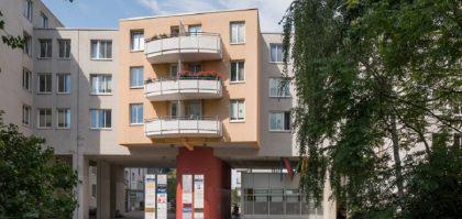 דירה להשקעה בברלין - ליכטנברג