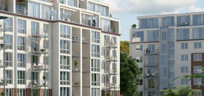 דירות למכירה בברלין-בפרידריכסהיין