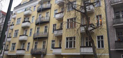 דירות להשקעה בברלין בשכונת פרנצלאואר ברג 14094