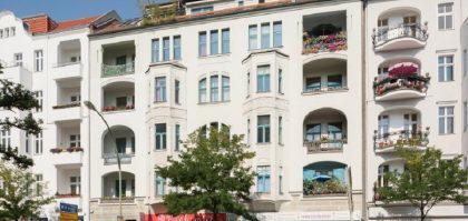 דירות להשקעה בברלין - וויליאמסדורף