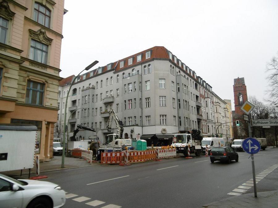 דירות להשקעה בברלין בשכונת שונברג
