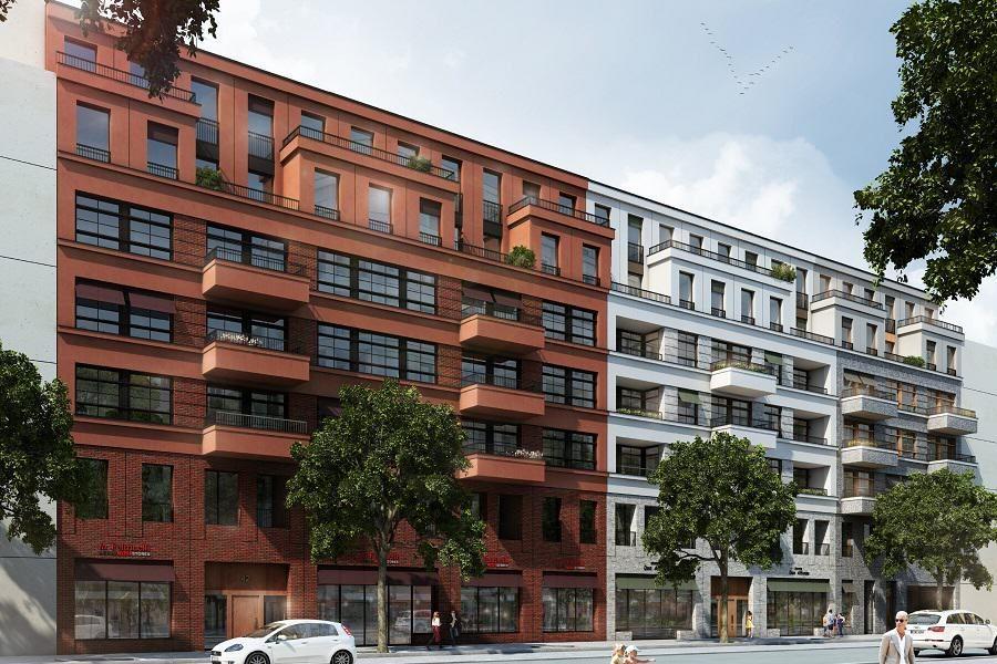 דירות להשקעה בברלין בשכונת Schoneberg