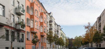 דירות להשקעה בברלין בשכונתליכטנברג