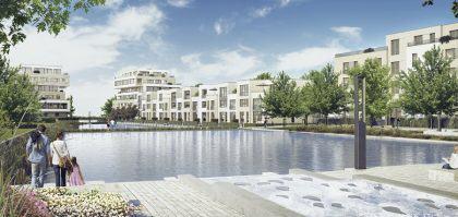 דירות להשקעה באזור הירוק ביותר בברלין