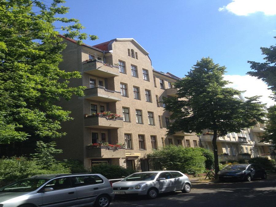 דירות להשקעה בברלין בשכונתשטיגליץ