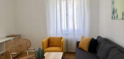 דירת 2.5 חדרים אקסקלוסיבית