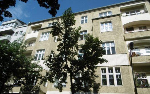 דירות להשקעה בברלין בשכונתשרלוטנבורג