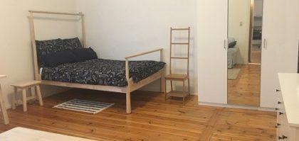 להשכרה דירת 1.5 חדרים