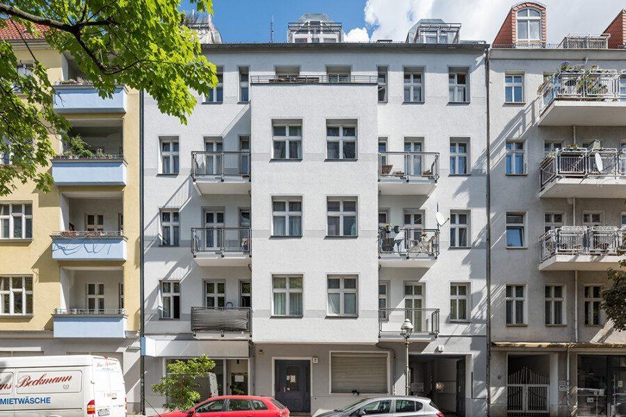 investment properties in berlin
