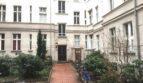 דירה להשקעה בברלין בשכונת שונברג ברחוב – Klixstrasse 3/13.