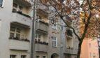 דירה בברלין בשכונת שטגליץ- Althoffstrasse3/17