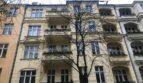 דירה בברלין שכונת שטיגליץ – Stephanstraße 33/7