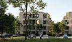 דירה בפוטסדאם- Am Park Potsdam , Georg-Hermann-Allee/66